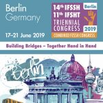 14° TRIENNIAL CONGRESS IFSSH 2019