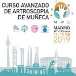 CURSO AVANZADO DE ARTROSCÓPIA DE MUÑECA